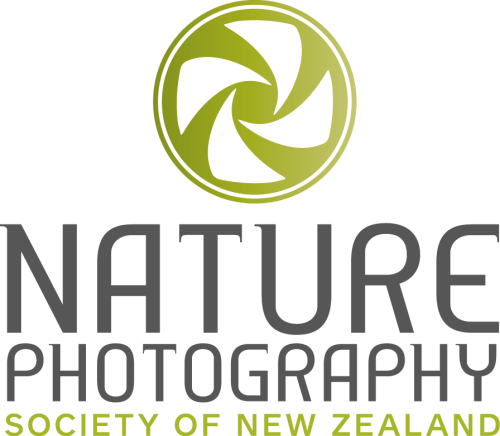 Nature Photography Society of NZ Logo