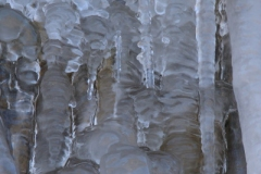 Kath Varcoe: Icicles