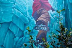 Judy Ashton: Virtual Ice