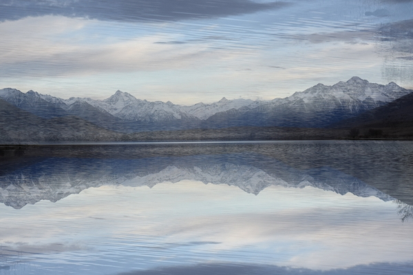 Sue Blair:Lake Clearwater