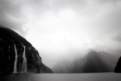 Russell Varcoe: Doubtful Sound