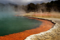 11 Bubbling Champagne Lake, Rotorua