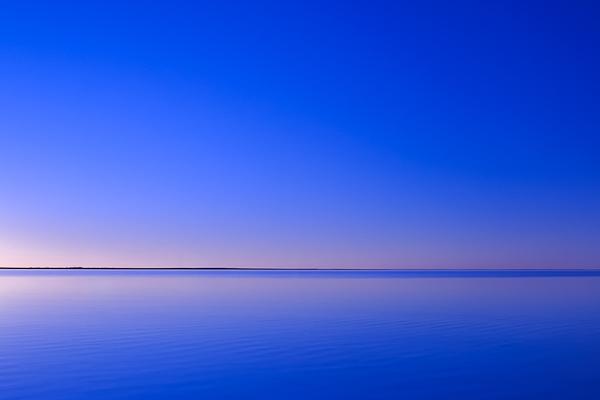 Sunset Shell Beach, WA