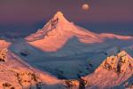 William Patino: Moon Mt Aspiring Winter