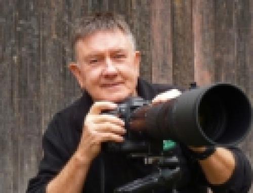 Bevan Tulett (Chair) FPSNZ