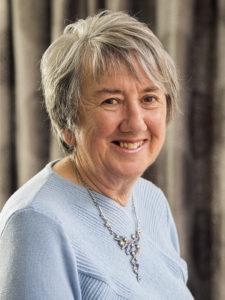 Carolyn Elcock ANPSNZ, AFIAP, QPSA