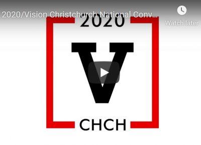 2020/Vision