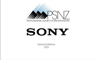 Sony National Exhibition 2020