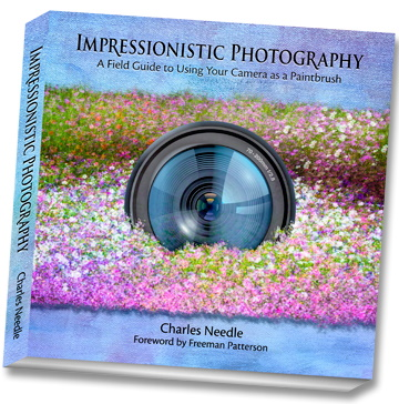 Charles Needle: Impressionistic Photography