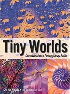 Charles Needle: Tiny Worlds