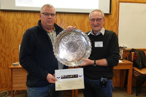 CPS Award