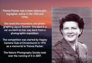 Trenna Packer