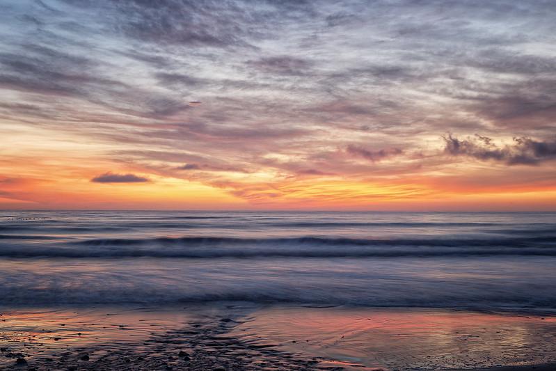 Diana Stewart: Sunrise