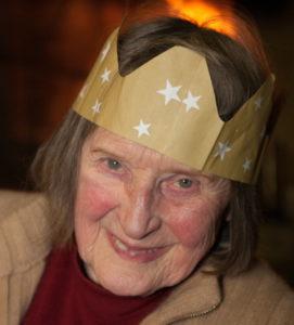 June Goldstein