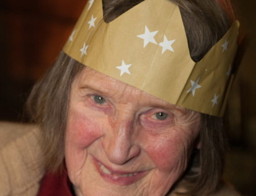 Obituary – June Goldstein – 1927-2020