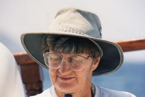 Edith Mitchell