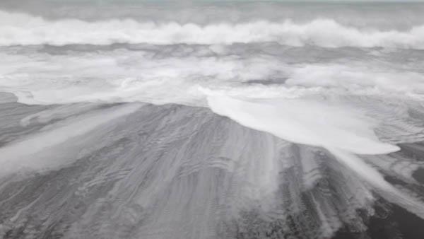 Kath Varcoe: Slow waves