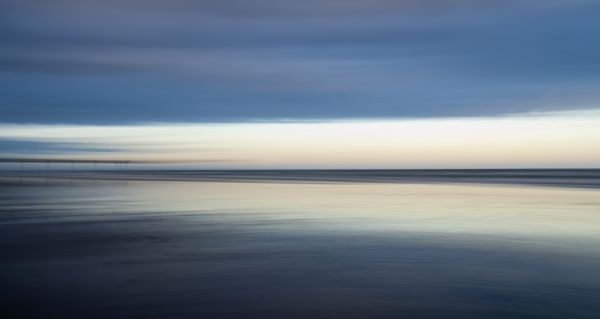 Andrea Thompson: The Pier