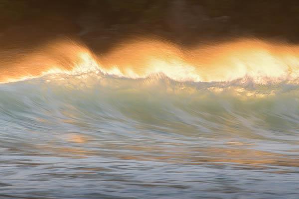 Katherine McCusker: East coast dawn